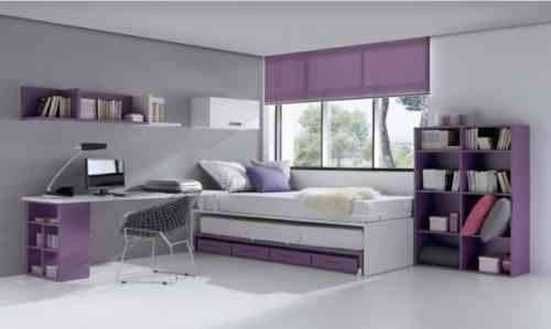 Décoration chambre ado moderne en quelques bonnes idées | Exterior ...