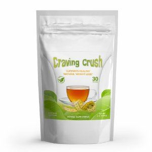 Good for craving crush during your weight loss period