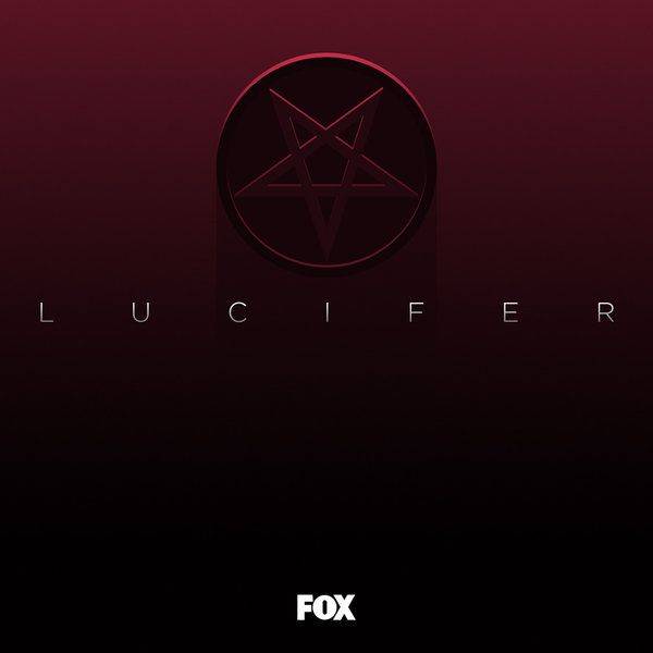 Watched Lucifer From Fox S1e1