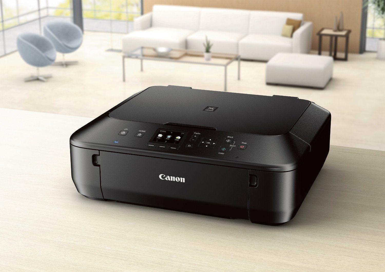 Canon Pixma Mg5520 Wireless Inkjet Photo All In One Printer 50 Free Shipping Printer Inkjet Best Printers