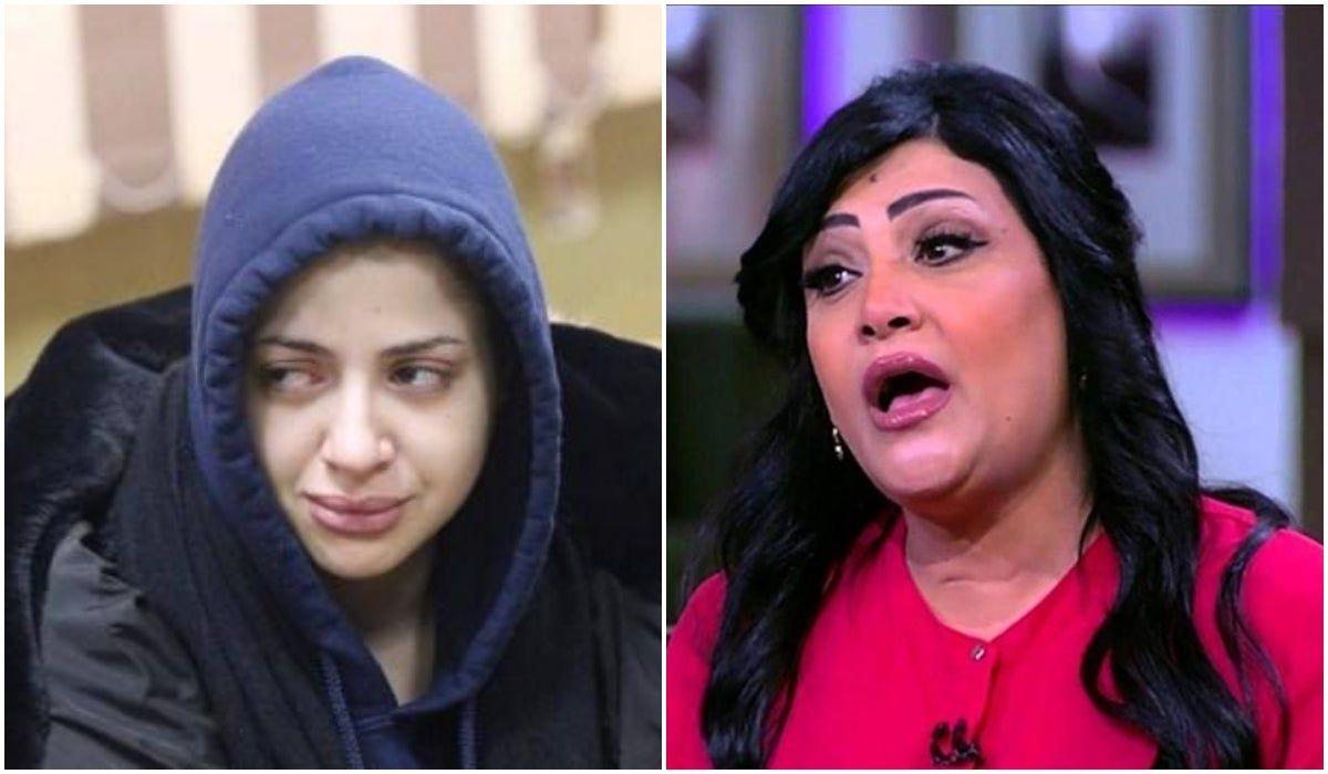 بدرية طلبة تثير الجدل بعد حديثها عن منى فاروق كفاية إهانة وسيبوها تبدأ من جديد Fashion Hijab