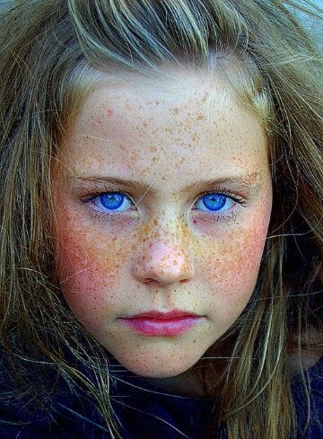 Blonde Girl With Blue Eyes From Afghanistan Cool Eyes Beautiful