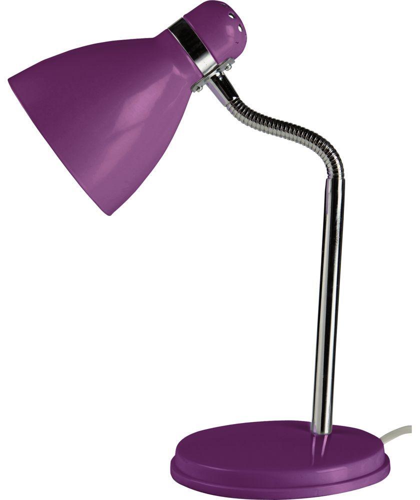 Buy Colourmatch Desk Lamp Purple Fizz At Argos Co Uk Your Online Shop For Table Lamps Desk Lamp Lamp Table Lamp