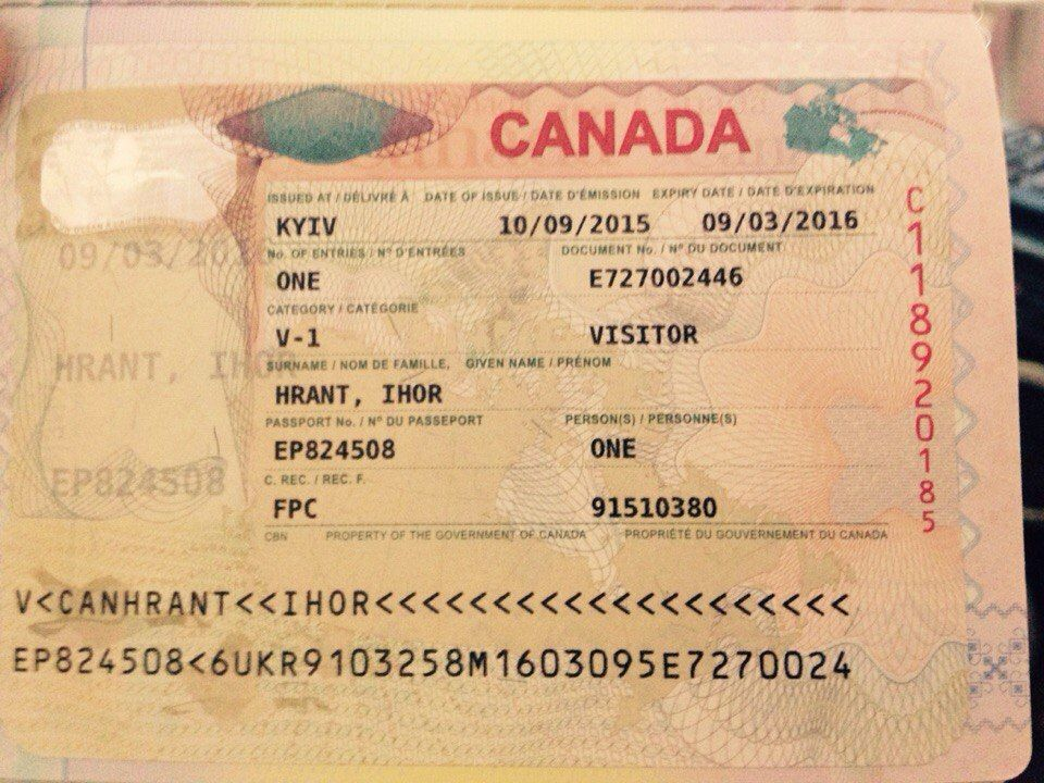 How To Determine If You Need A Visitor Visa For Canada Visa Canada Apply For Passport Passport Online