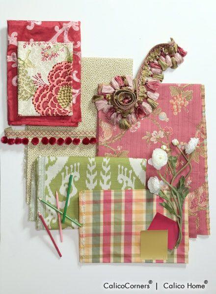 Palm Beach Fabric Collection Fabric Decor Calico Corners Fabric