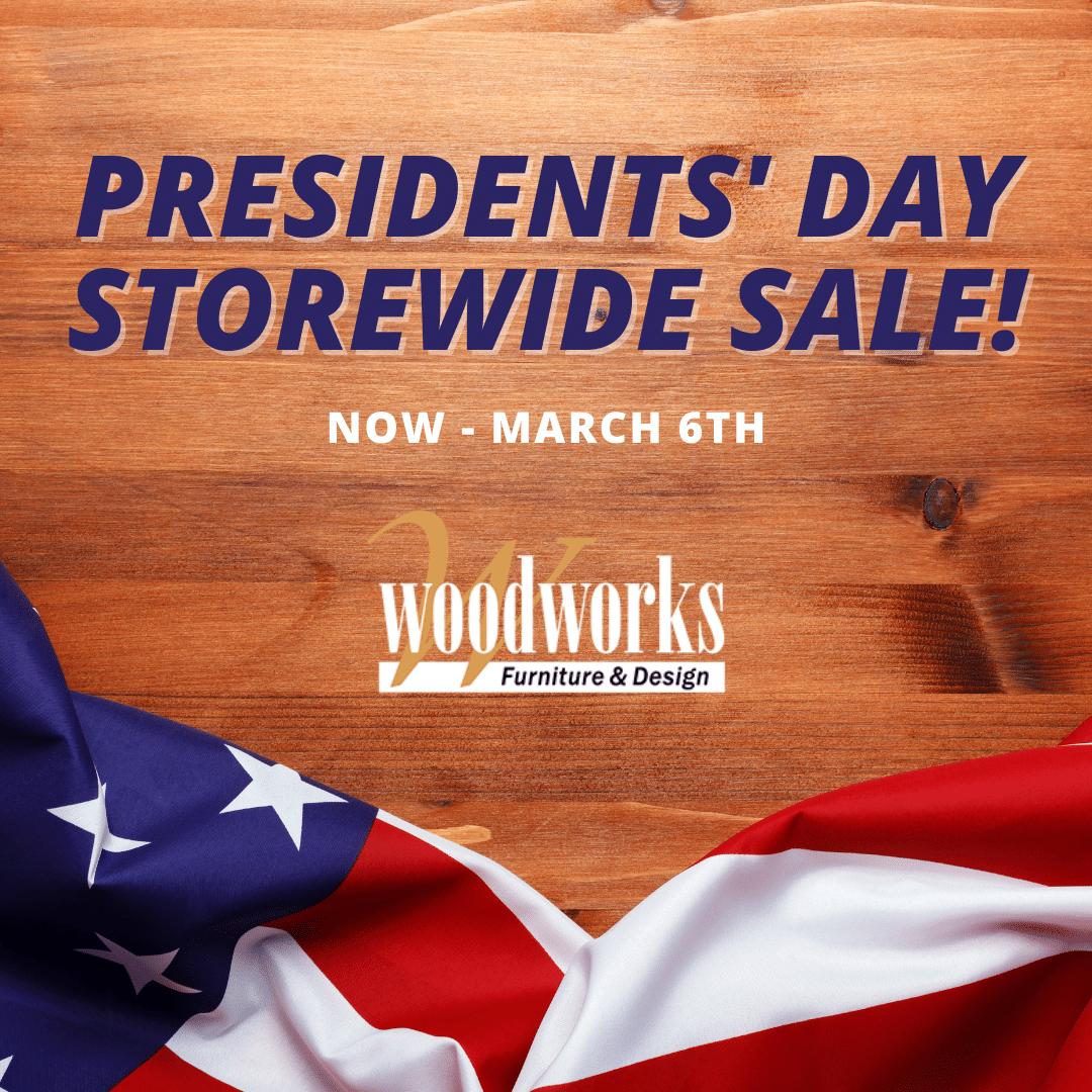 Presidents Day Sale In 2021 Presidents Day Sale Design Furniture Design