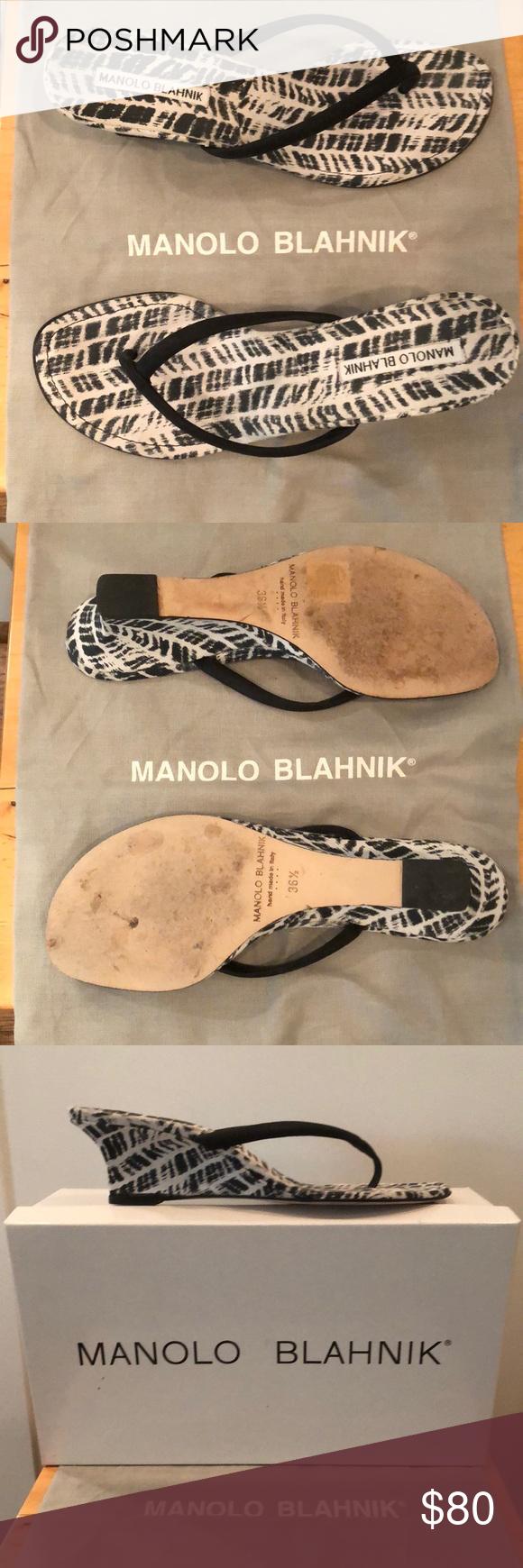 087b3b58ed2e05 Manolo Blahnik Wedge Sandal