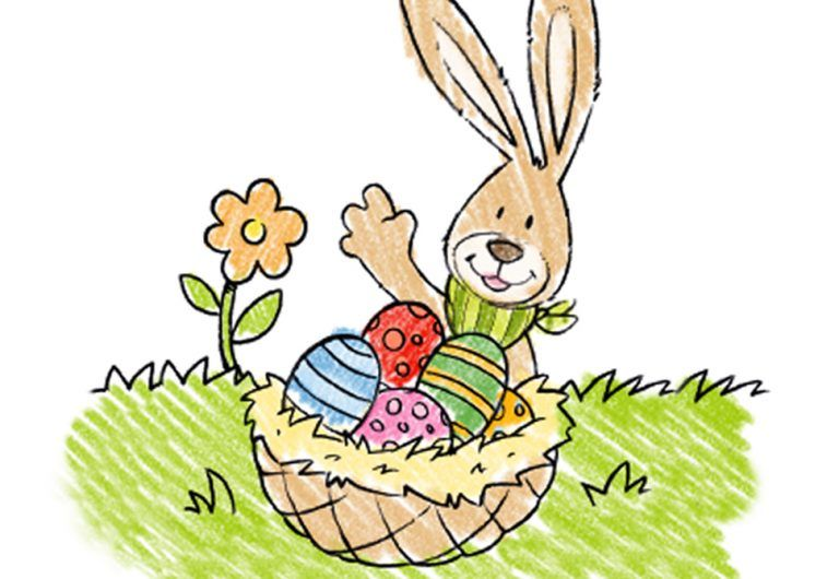 Ausmalbild Ostern Ostern Kinder Ausmalbilder Ostern Ausmalbild