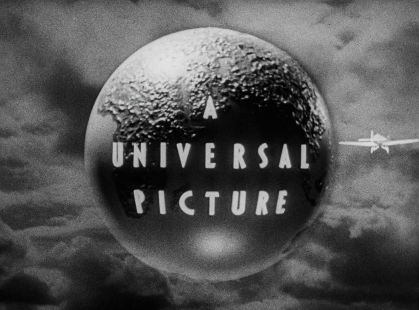Universal Pictures from 'Bride of Frankenstein' (1935)