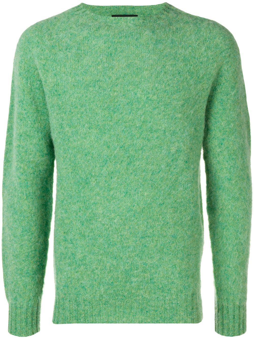 5e73304cd84 HOWLIN' HOWLIN' BIRTH OF THE COOL SWEATER - GREEN. #howlin #cloth ...
