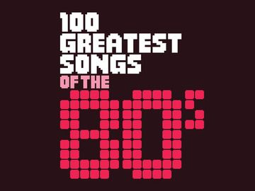 80s Font Greatest Songs Songs 80s Songs