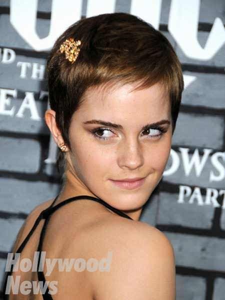 あこがれセレブの髪形 ショートヘア編 短い髪のためのヘアスタイル