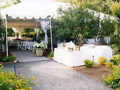 Canoe Atlanta Wedding Venues Outdoor Wedding Location 30339