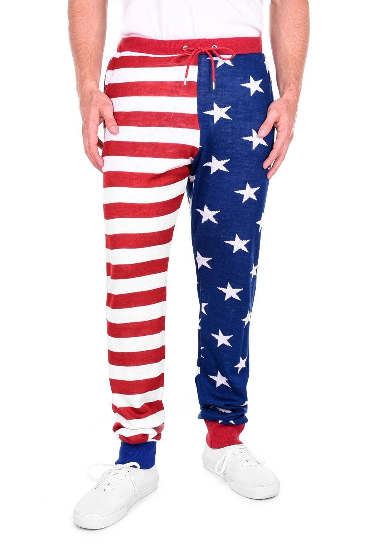 2b082730af Men's Judicial Jogger Sweatpants | Future Clothes | Patriotic outfit ...