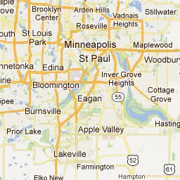 Twin Cities Zip Code Map zip code map | Map, Twin cities, Elko