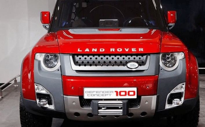2020 Land Rover Defender: News, Design, Release, Price >> Land Rover Defender 2020 Pickup Performance And Changes