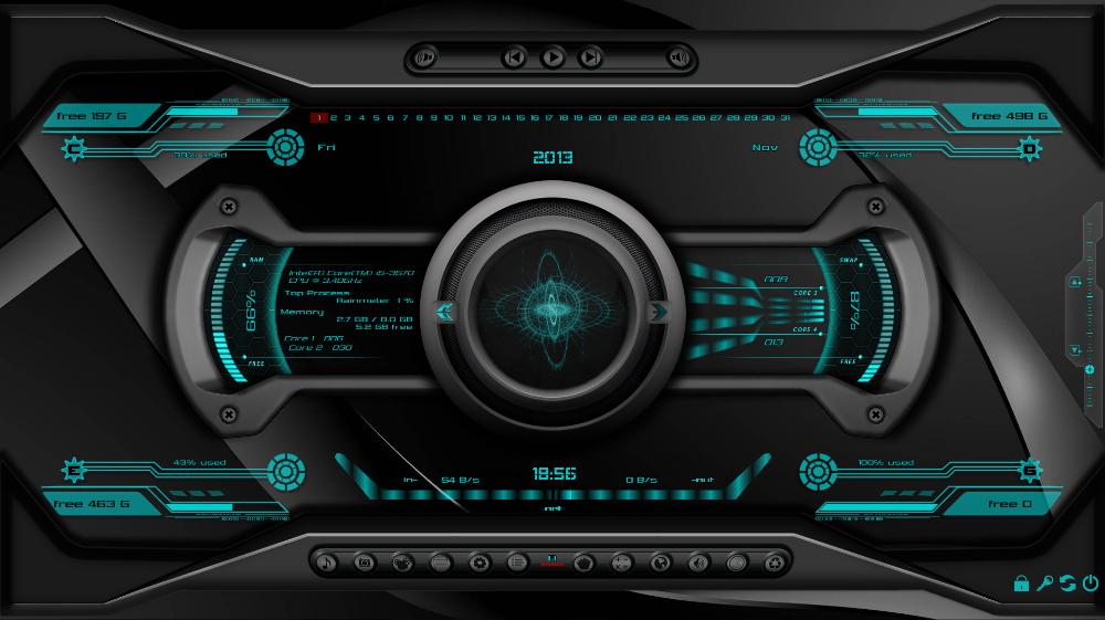 T R A N F O R M E X Mod 1366x768 1920x1080 By Zakycool On Deviantart Desain Grafis Teknologi Desain