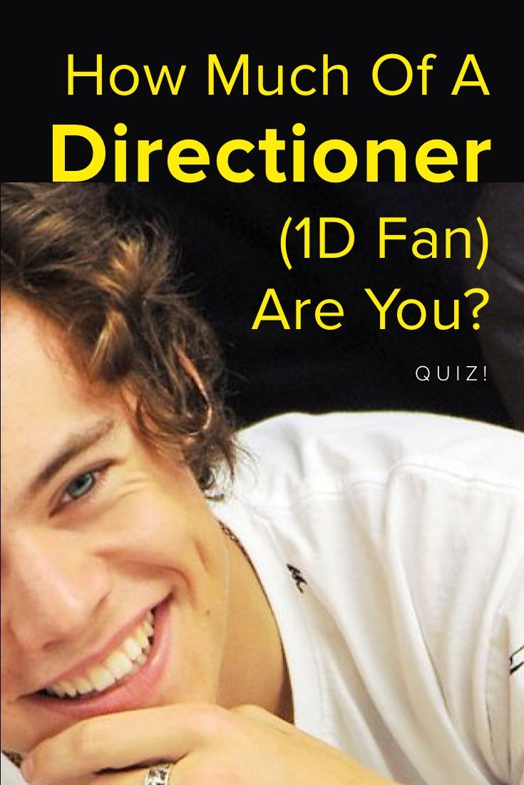 one direction dating quiz buzzfeed