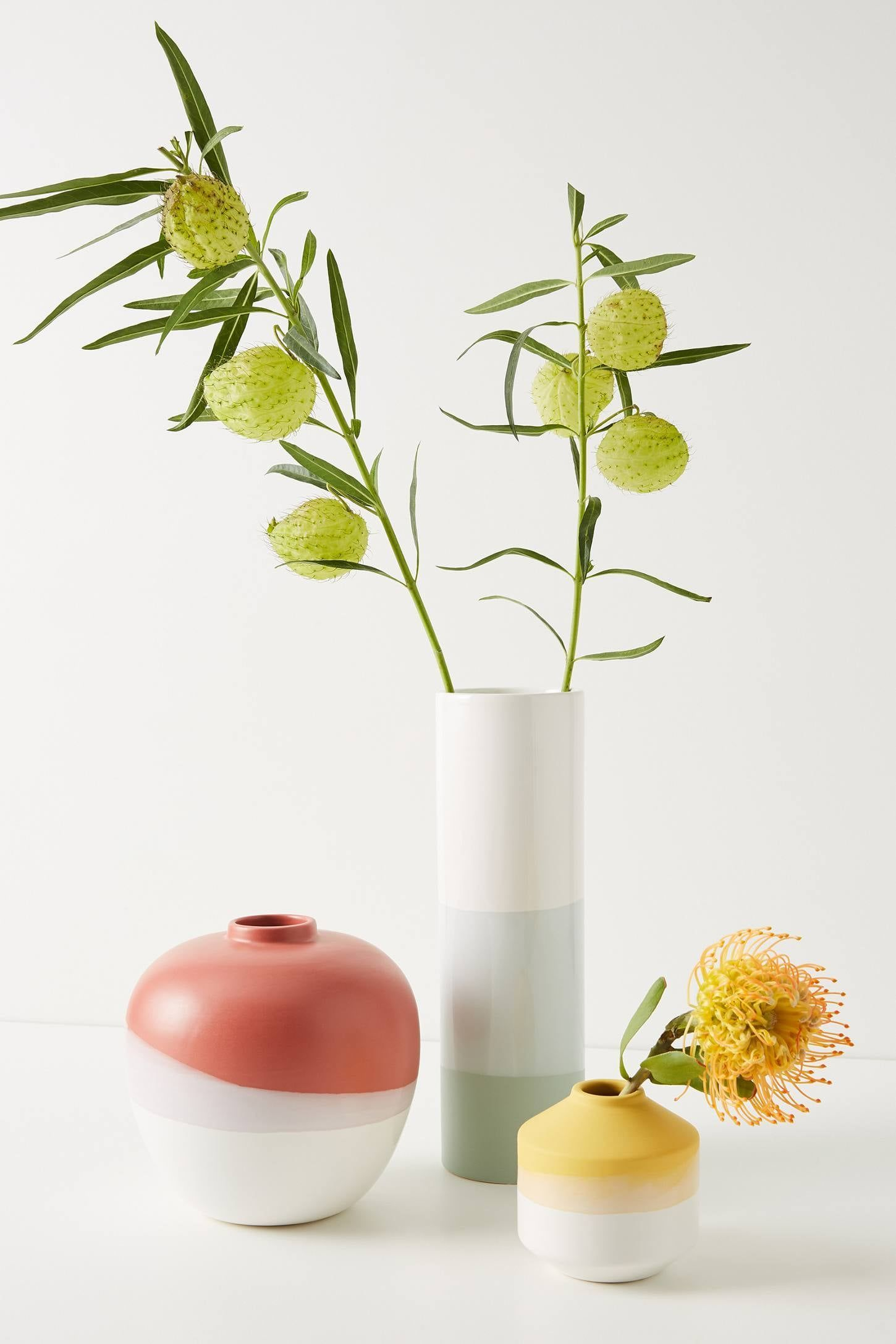 Get the Look Sasha Vase in 2020 Spring vases, Small