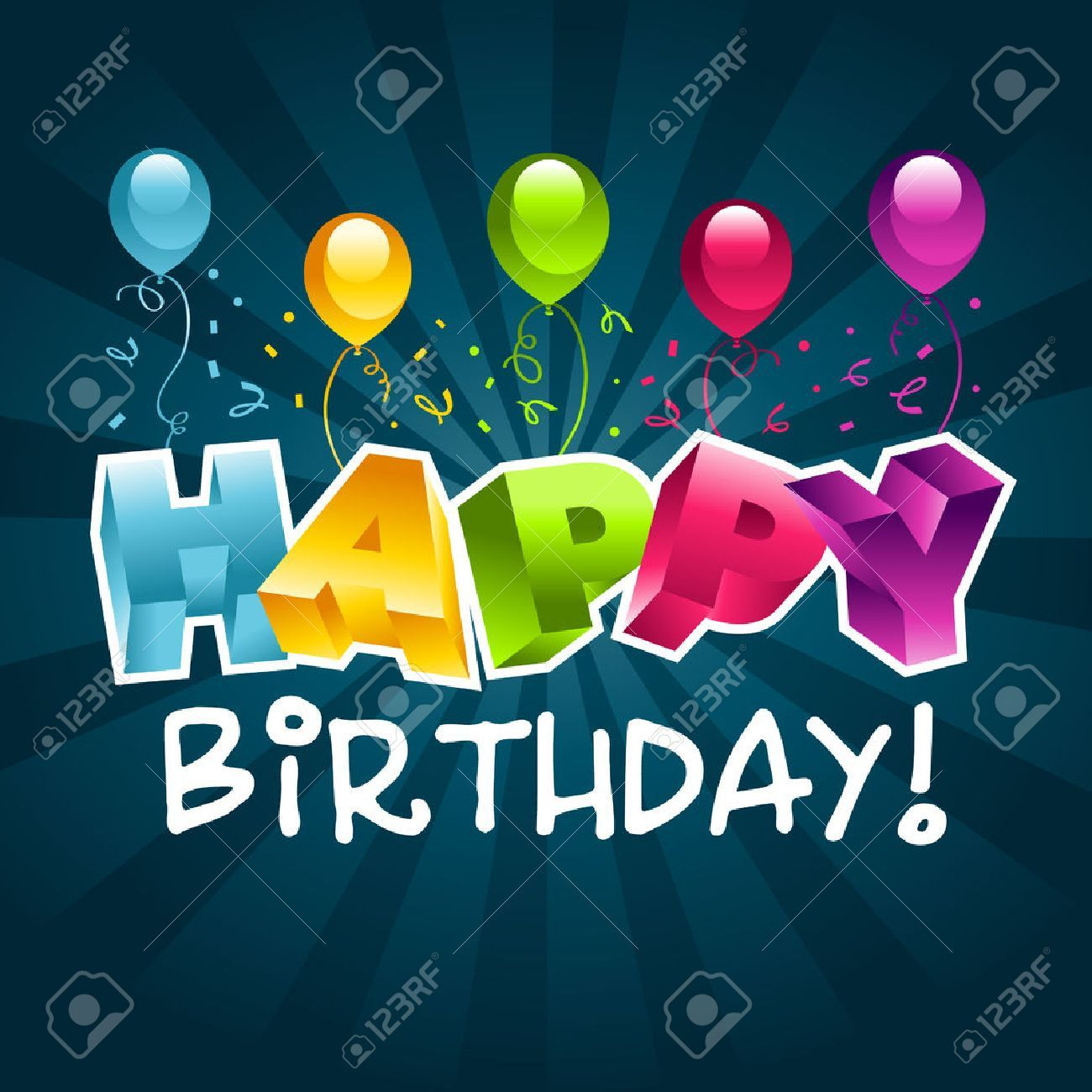 Alles Gute Zum Geburtstag Foto Alles Gute Geburtstag Alles Gute