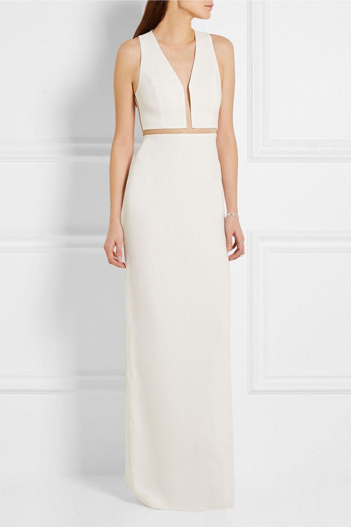 17 vestidos de novia que puedes volver a usar después de la boda