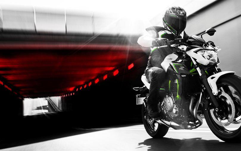 Kawasaki Z650 Rider Superbikes Motion Blur 2017 Bikes Japanese Motorcycles Kawasaki Cafe Racer Build Cafe Racer Motorcycle