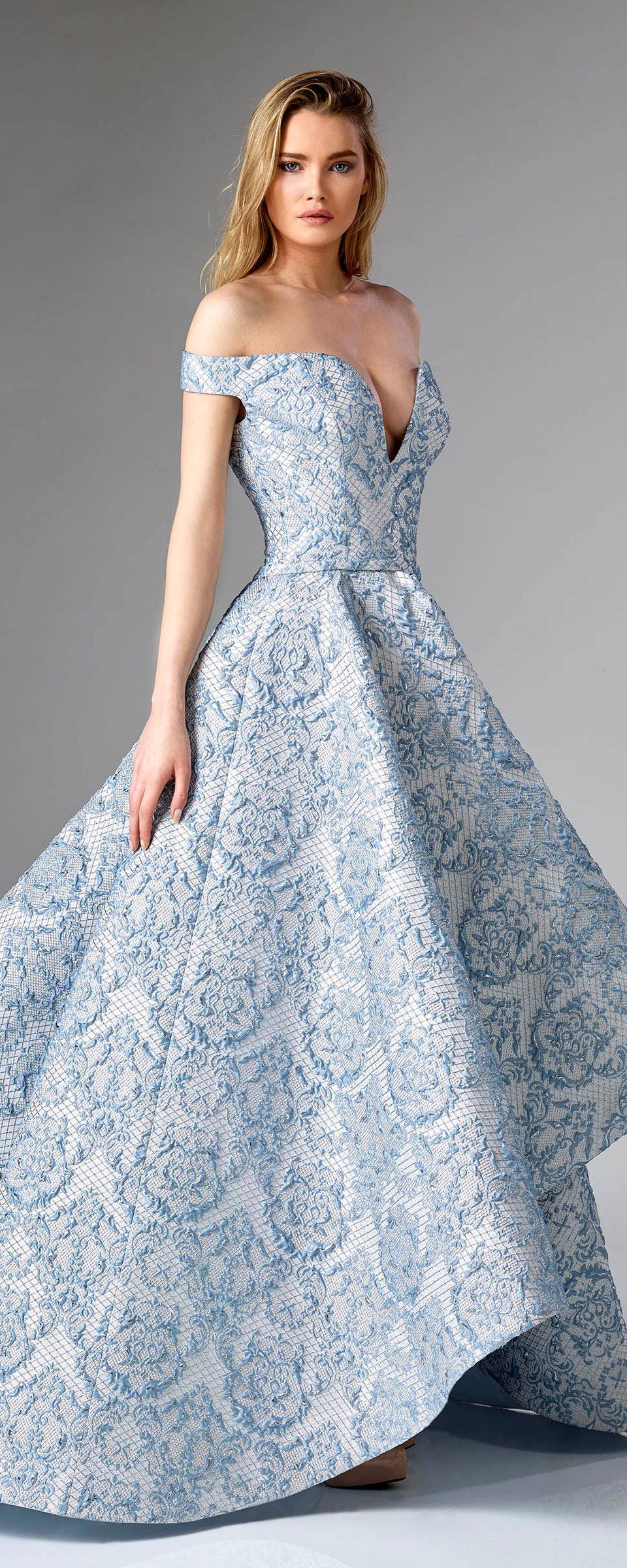 """Edward Arsouni """"Divina"""", F/W 2018-2019 - Couture 