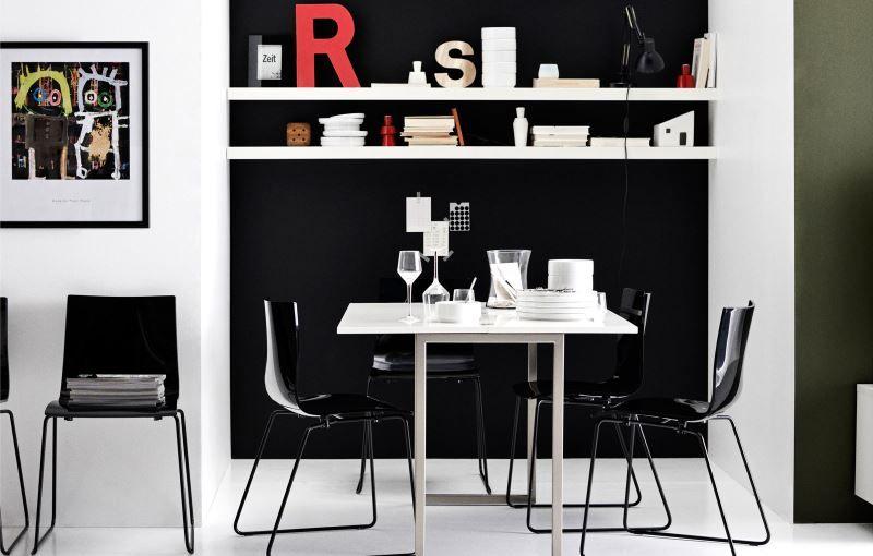 New Breda Chair Boconcept Dining Room Furniture Modern Dining