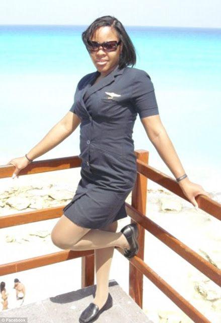 Black Women, JetBlue flight attendant arrested after she