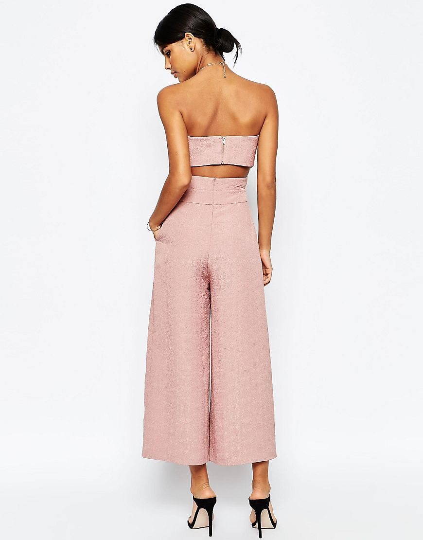 Bild 2 von ASOS – Two-in-One-Overall