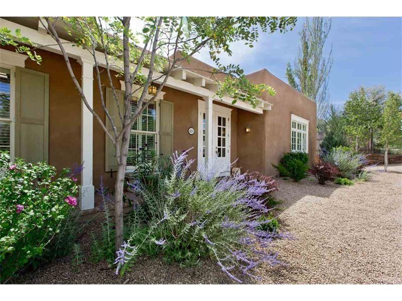 851 Camino Ranchitos, Santa Fe, New Mexi