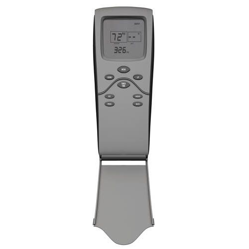 Skytech Sky3301p Programmable Fireplace Remote Control With