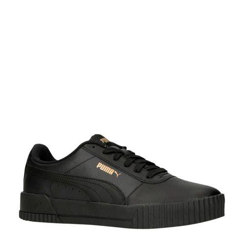 Carina L sneakers zwart in 2020 | Zwart, Sneaker, Nieuwe mode