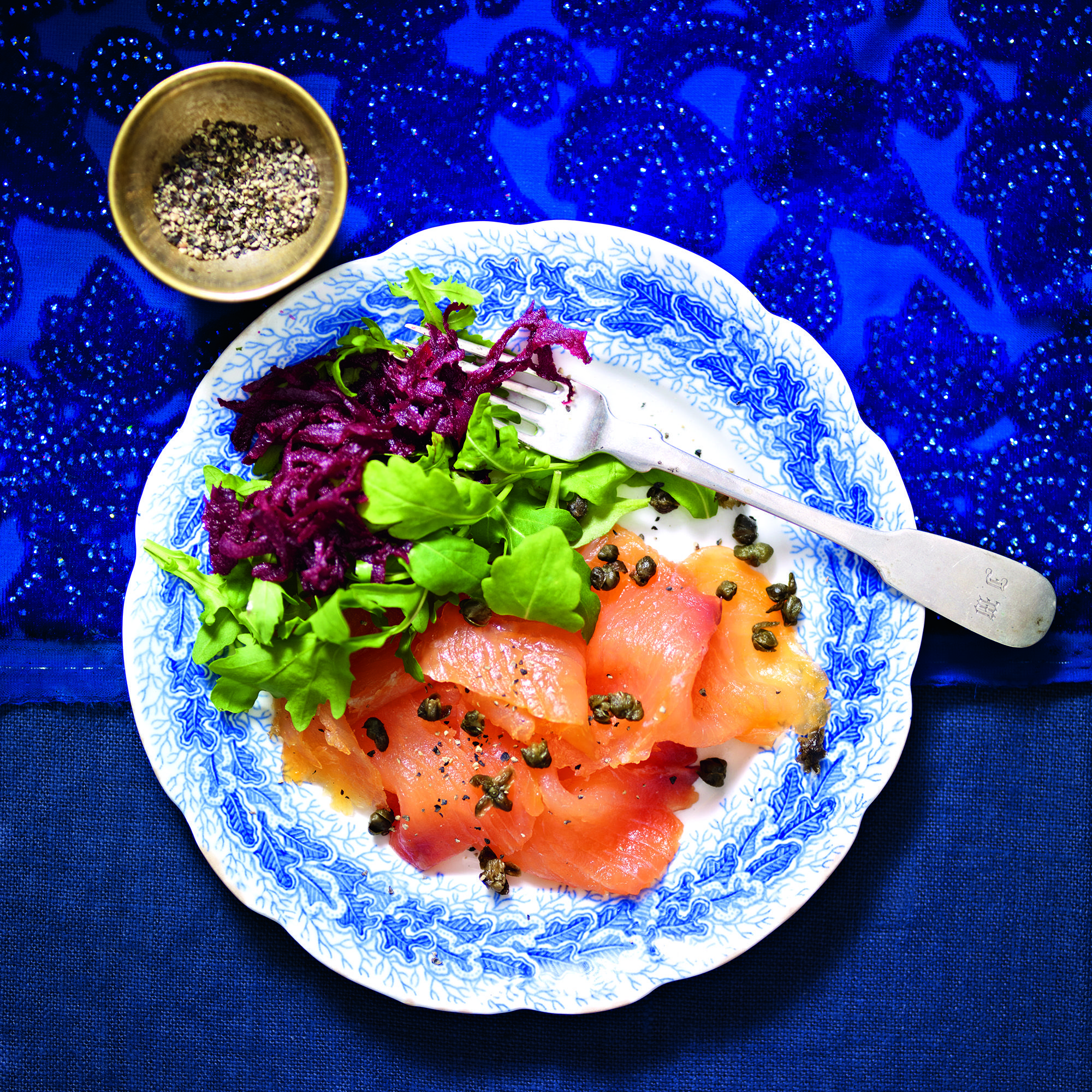 Ideas For Dinner Party Starters Part - 46: Smoked Salmon Starter Recipes Are Ideal For A Dinner Party Or Even For  Christmas Dinner, Including Smoked Salmon On Rye With Caviar, Mini Smoked  Salmon ...