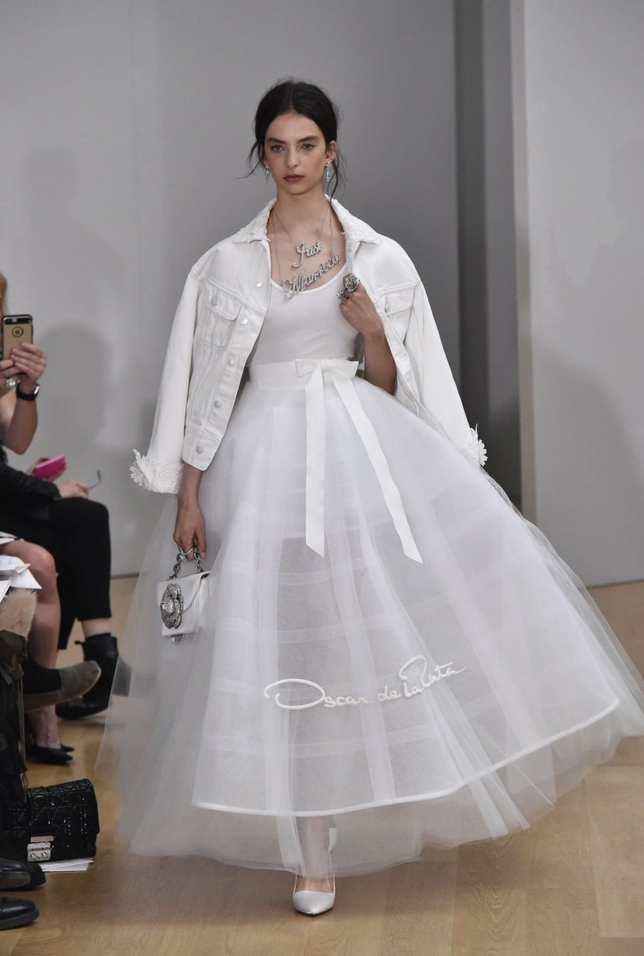 Getting married in here are the new wedding dress trends to