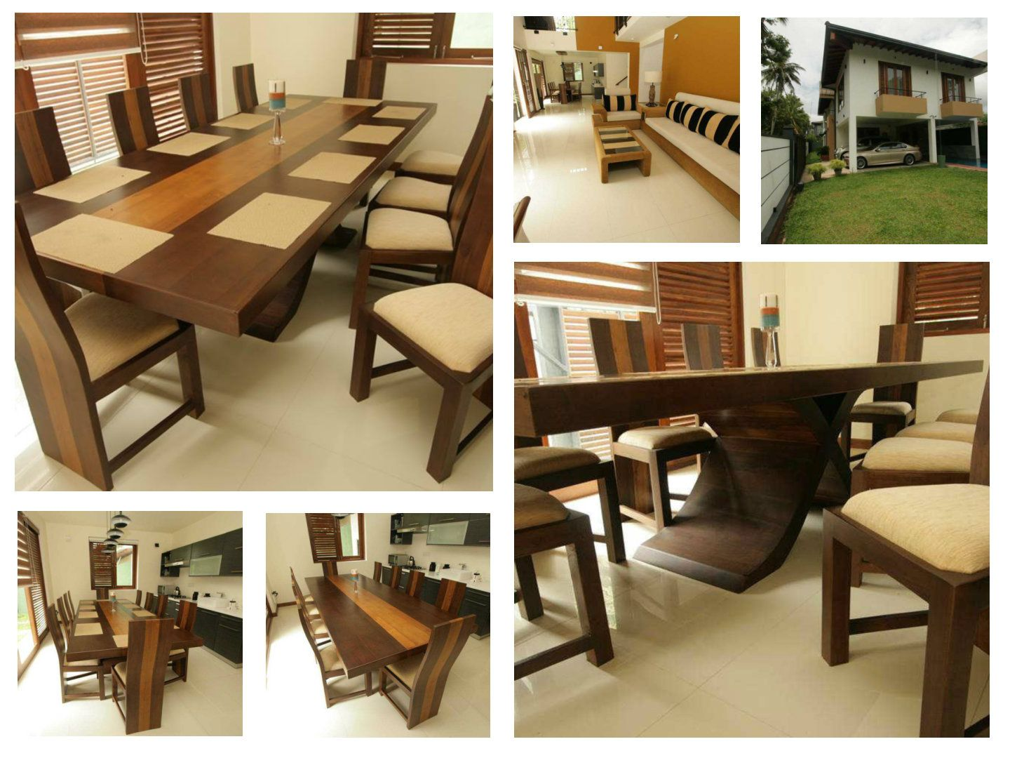 Whether You Re Looking For A Classic Teak Table To Go With Your Indoor Furniture Or You Want A Full Sized Teak Din Furniture Teak Dining Table Indoor Furniture