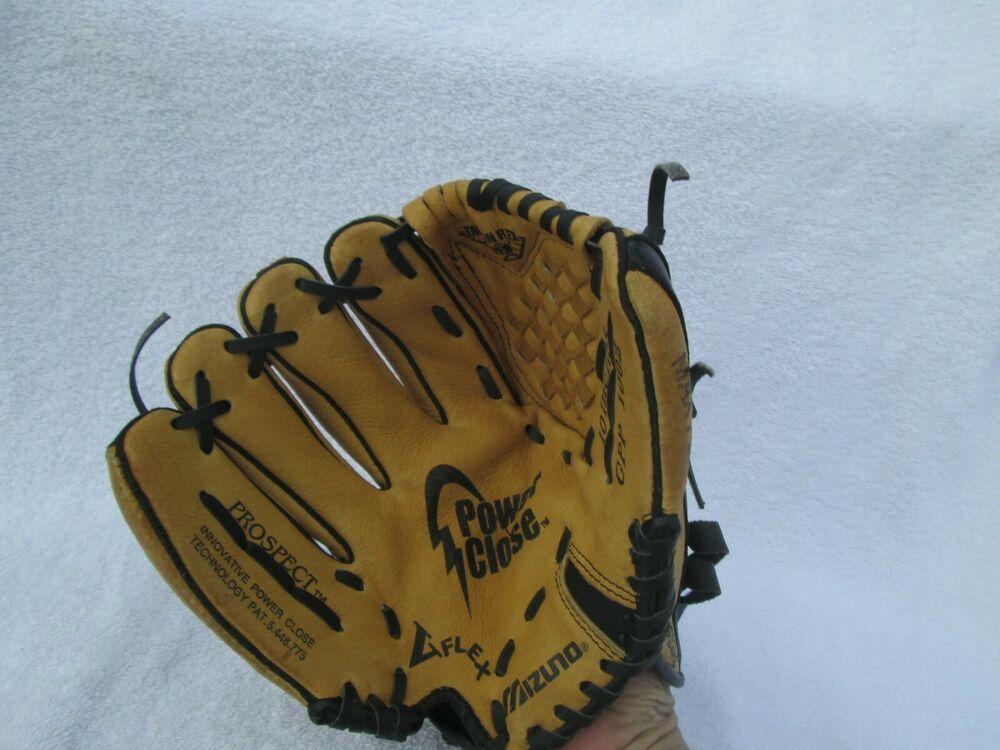 Advertisement Ebay Mizuno Left Handed Throw Power Close 10 Baseball Mitt Glove Gpp1102 Youth Baseball Mitt Youth Baseball Gloves Left Handed