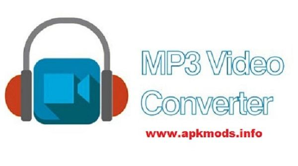 MP3 Video Converter APK Latest Version Download for
