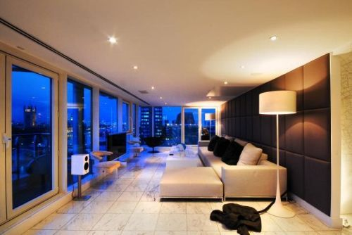 Gorgeous London Apartment For Sale Sky High And In Price Apartments For Sale London Apartment Penthouse For Sale