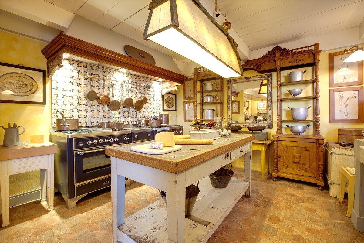 Arredamento cucine di lusso firenze riccardo barthel kitchen pinterest tuscany kitchen - Cucine di lusso prezzi ...