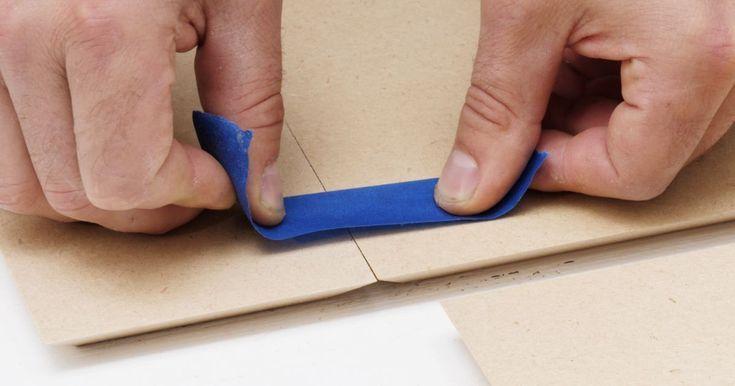 Baue Einen Laptop Schrank Regale Einen Schreibtisch Organizer Und