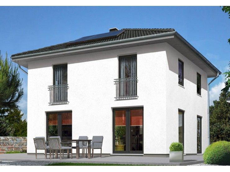 Stadthaus Flair 124 Einfamilienhaus von Town & Country