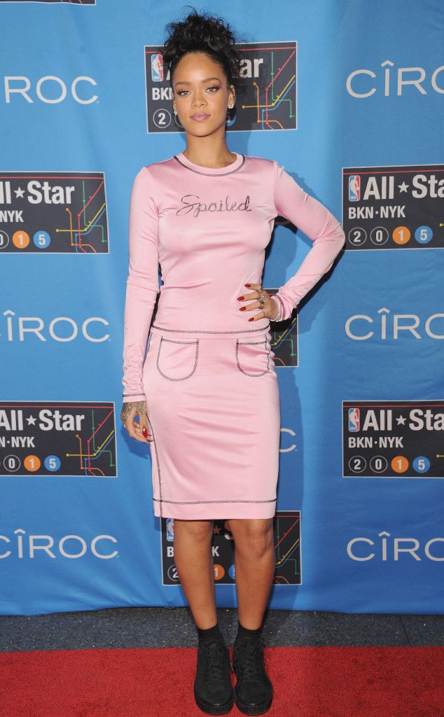 Unspoiled Style: Rihanna's Best Looks | Red carpet looks ...