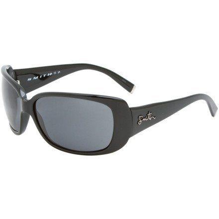 53e958b080636 Smith Shoreline Sunglasses - Women s - Polarized Apple Tortoise Brown  Gradient