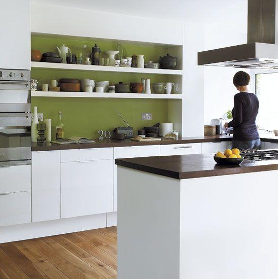 Kitchen | Retro Sixties house | PHOTO GALLERY | House tour | Livingetc