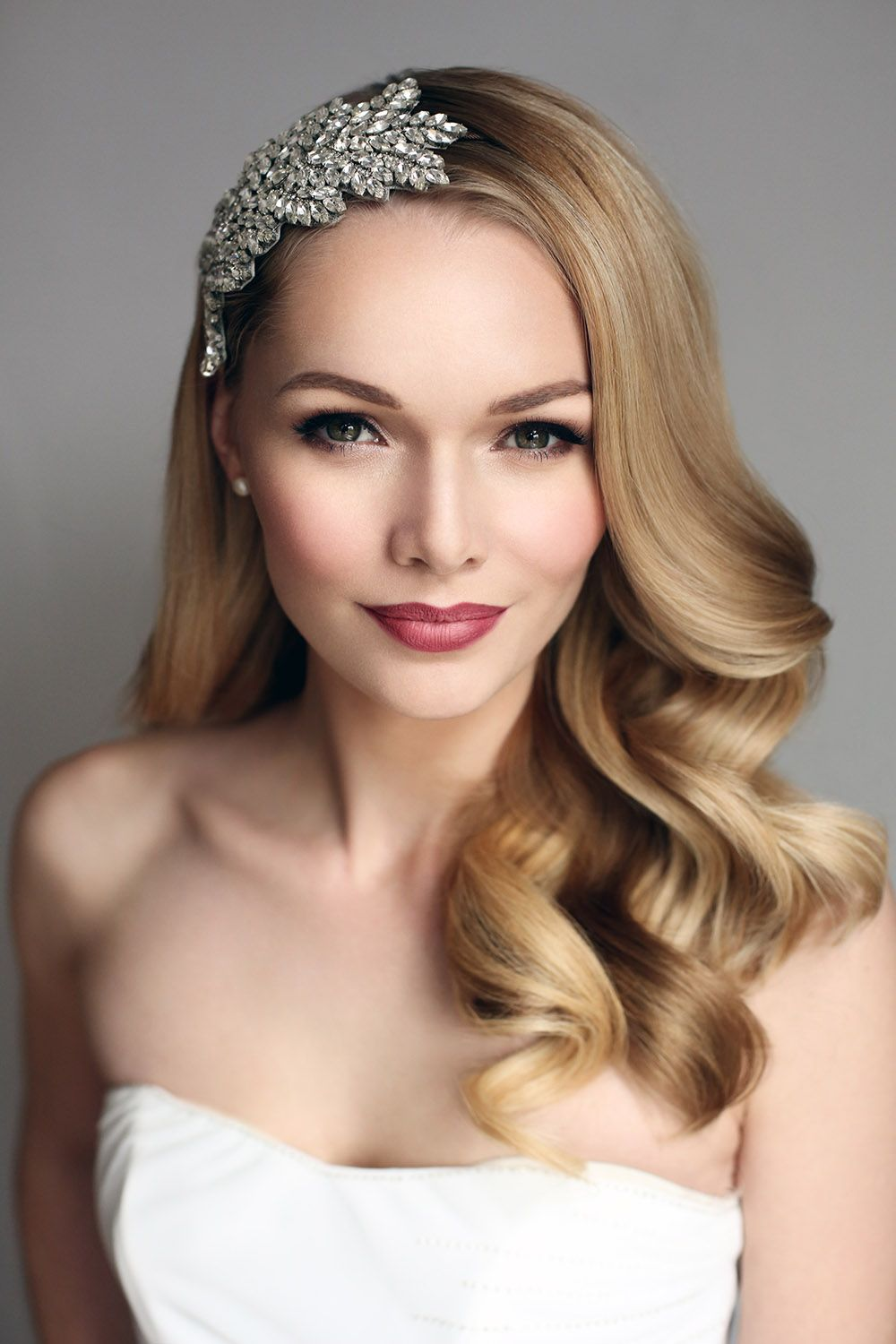 study bridal makeup & hairstyling courses in london at the