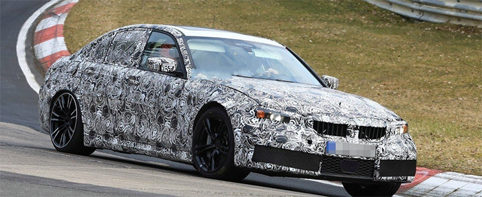 2020 Bmw M3 Specs Release Date And Price Bmw Bmw M3 Latest Bmw