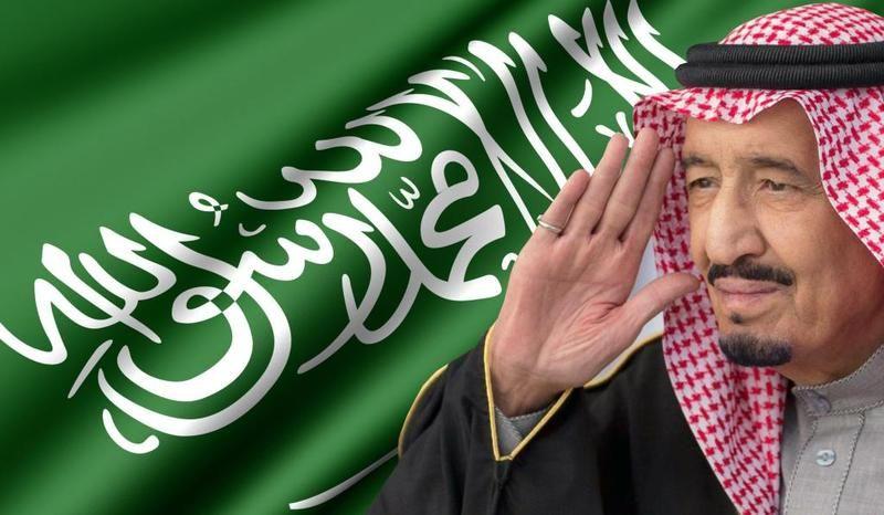 داعش يدعو مؤيديه لاستهداف الأجانب في السعودية والبنية التحتية الاقتصادية للمملكة الخليج العربي اسرائيل التطبيع السعودية Cover Photo Quotes Saudi Flag Photo