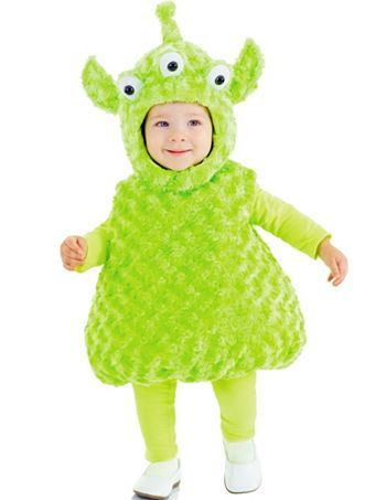 infant toddler alien costume costumes infanttoddler monsters costumes halloween - Aliens Halloween Costume Baby