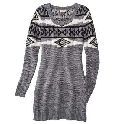 Dresses for Juniors Long Sleeve Sweater